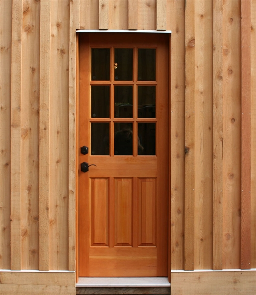 You can also view other custom doors on our facebook page to get more ideas of something you may be looking for. & Wescon Doors - British Columbia Canada