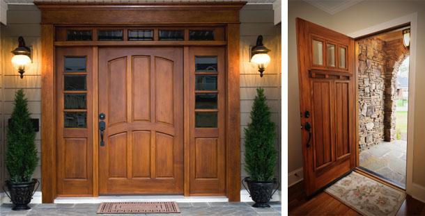 & Wescon Doors - British Columbia Canada pezcame.com